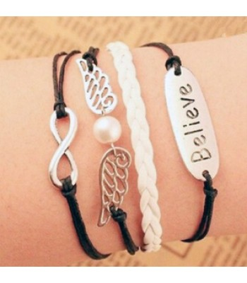 Angel Wing Bracelet for Girls