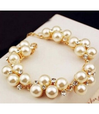 Pearl Jewel Bracelet