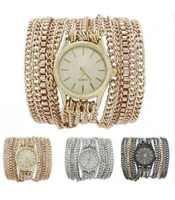 The Chainy - Wrap Watch