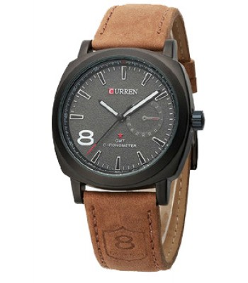 Sheild 8 Curren Sports Watch