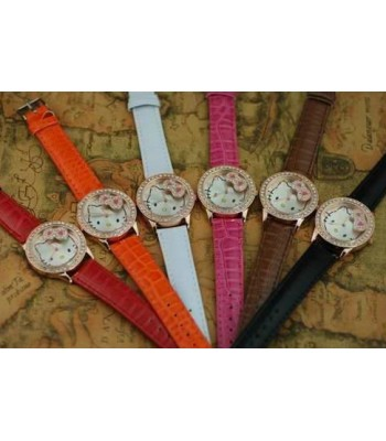 Kids Watches - Hello Kitty Watch