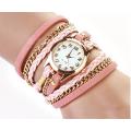 Leather Wrap Bracelet Watch | Wrap Watches