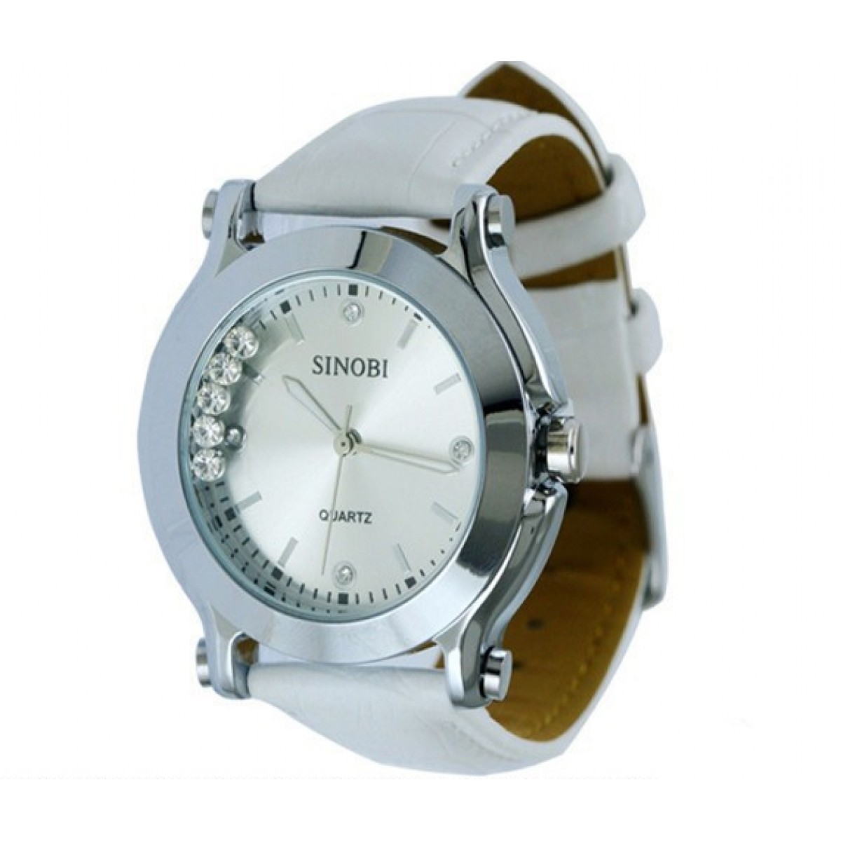Cheap crystal ladies watch for Crystal ladies watch