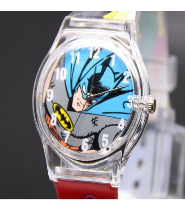 Childrens Batman Watch