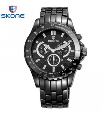Skone Bond - Waterproof Watch