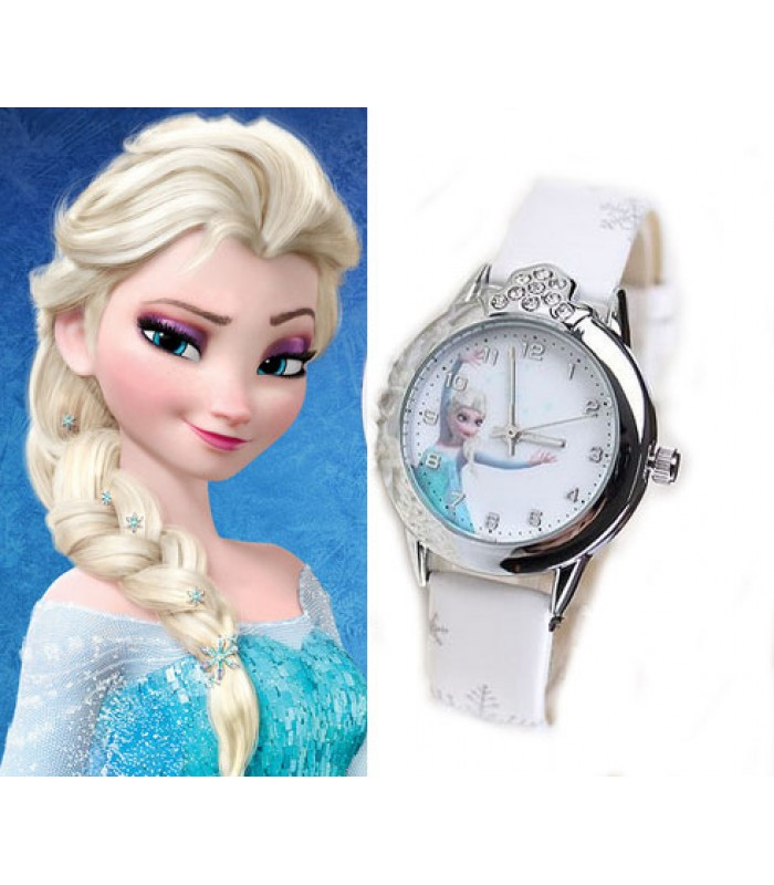 Frozen Watch for Girls