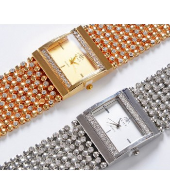 Ladies Watch - Sparkling Jewel