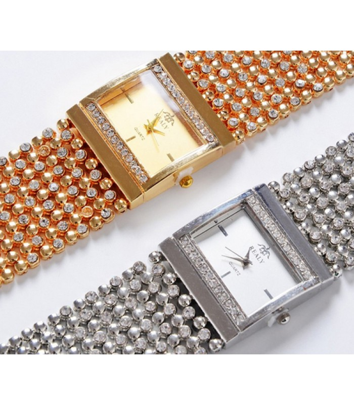 Ladies Watch | Sparkling Jewels Watch for Women