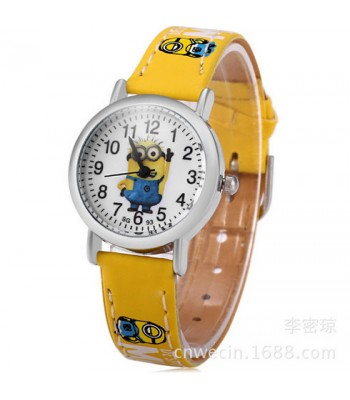 Childrens Watch : Minions